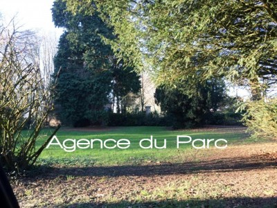 acheter une maison de caractère en Normandie aux environs d'Yvetot