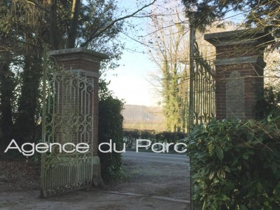 acheter une grande maison de famille sur 1ha env à 1h30 de Paris