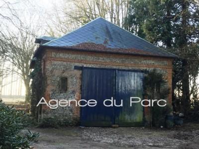 achat d'une grande maison ancienne idéale pour chambres d'hôtes à 1h30 de Paris et 30 mn de la mer