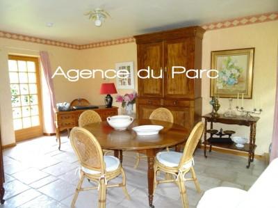 acheter une maison normande en très bon état, pleine de charme dans la campagne de Caudebec