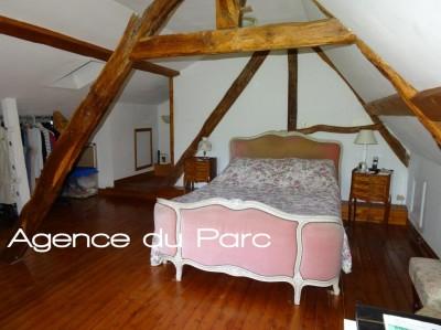 Maison normande à vendre proche de Caudebec dans un bel environnement de campagne sans vis à vis