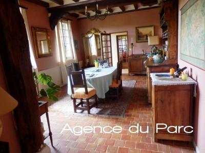 acheter une maison à 30 min de Rouen au calme avec piscine et beaux volumes