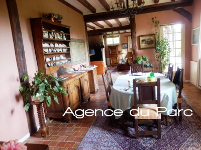 achat d'une résidence secondaire, proche Duclair pour famille nombreuse, 76