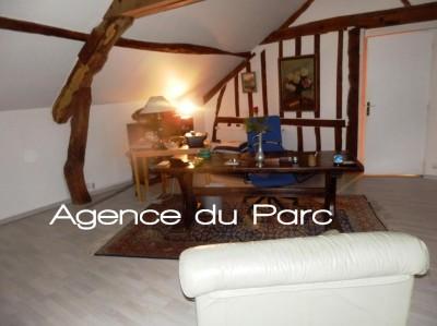 vente d'une maison avec piscine, bel environnement au calme, beaux volumes, 76
