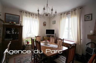 achat d'une maison quartier gare à Yvetot, 2 chambre et jardin