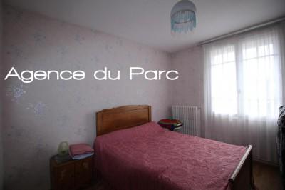 acheter une maison de ville à Yvetot, entre Rouen et Le Havre, quartier gare