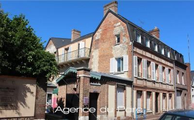 Achat d'une maison de caractère du XIXème, en très bon état Vallée de Seine, en Normandie, à Caudebec en Caux