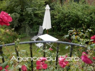 achat d'une belle maison bourgeoise en Pays de Bray, proche de la forêt d'Eawy, dans un bourg tous commerces