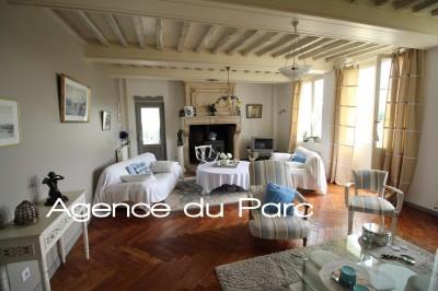 acheter une grande maison ancienne aux beaux volumes, en très bon état proche du Pont de Brotonne