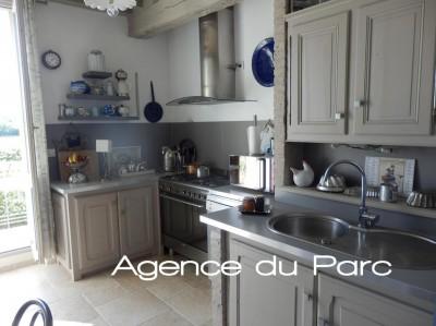 vente d'une maison avec du cachet, 7 chambres, en bord de Seine, proche de Caudebec en Caux, idéale chambres d'hôtes ou pour une grande famille