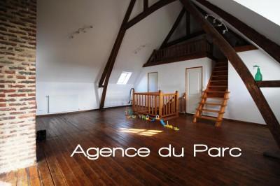 Achat d'une grande maison de caractère  Proche Caudebec en Caux, Normandie, 76