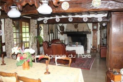 acheter une résidence secondaire de caractère à 1h30 de Paris
