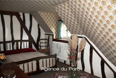 achat maison de charme entre Seine et Forêt à 1h30 de Paris