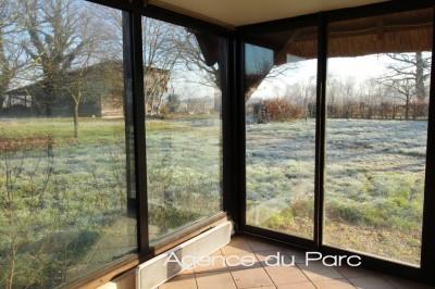 acheter une maison normande de charme avec 4 chambres, en bon état, proche du Pont de Brotonne
