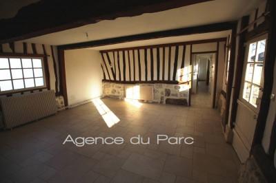 achat maison normande entre Rouen et Le Havre, dans un bel environnement de 175 m² env