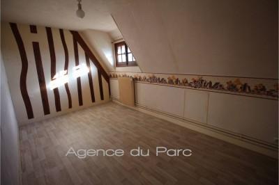 acheter une maison à colombages avec 4 chambres, un bureau, de 175 m² env de surface habitable en Normandie