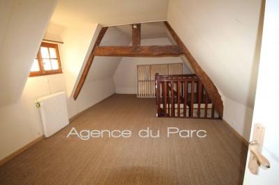vente d'une résidence secondaire, en Normandie, en bon état à 1h30 de Paris, près de la forêt de Brotonne