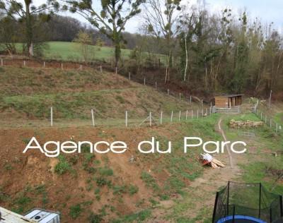 vente d'une maison de maître rénovée proche Caudebec en Caux