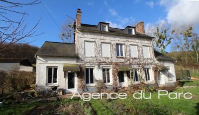Acheter une maison de maître  Campagne de Caudebec en Caux, Vallée de Seine, 76