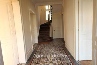vente d'une maison de caractère du XIXè offrant 317 m² de surface habitable, dont 7 chambres à Yvetot