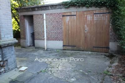 acheter une maison bourgeoise à Yvetot, à 2 pas des commodités, sur 780 m² de terrain avec garage