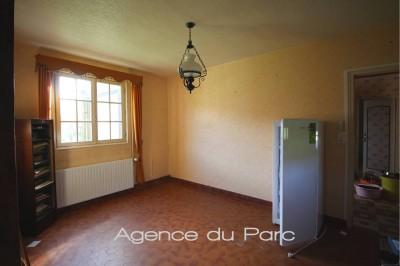 vente d'une maison normande, F3 avec un grenier aménageable, vallée de Seine, à proximité du Pont de Brotonne