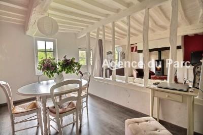 Achat d'une maison normande à la campagne proche de Caudebec en Caux dans un bel environnement