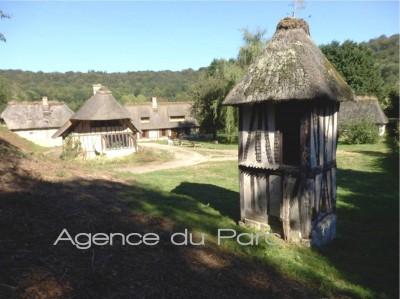 Achat d'une propriété normande en Vallée de Seine Campagne de Caudebec en Caux, Vallée de Seine, 76 Idéale pour une activité de gîtes