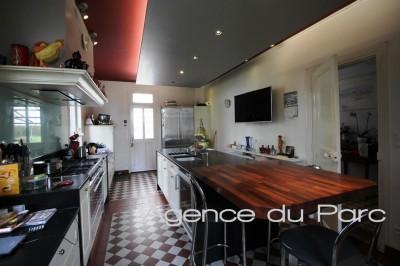 acheter une maison en Normandie proche de la forêt de Brotonne
