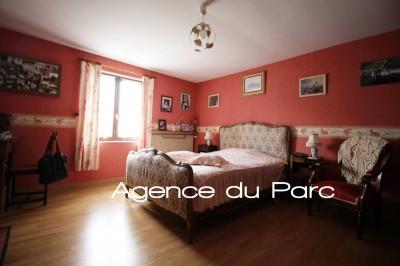 vente d'une maison en bon état avec charme, grand séjour avec cheminée ancienne, vallée de seine
