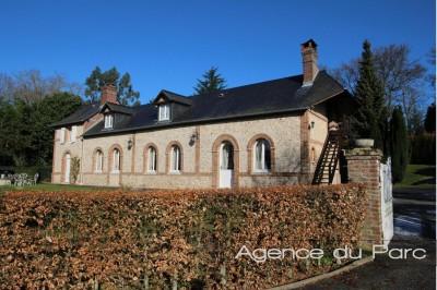 Vente d'une maison de caractère, pleine de charme Campagne de Caudebec en Caux, Vallée de Seine, 76