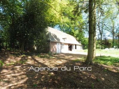 vente d'une belle maison de maître  En Normandie, entre Yvetot et la mer, au coeur du Pays de Caux,