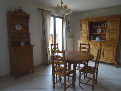 maison de plain pied à vendre proche de Caudebec en Caux