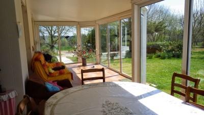 acheter une maison de plain pied aux environs d'Yvetot