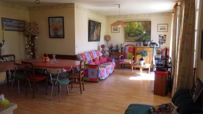 vente d'un pavillon de plain pied dans un très bel environnement à Yvetot