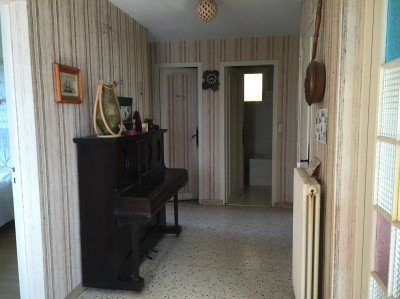 acheter une maison de plain pied avec 3 chambres en vallée de Seine près de Caudebec en Caux