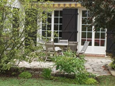 achat d'une maison individuelle en allée de Seine entre Caudebec et Rouen
