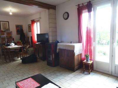 acheter une maison de village proche du Pont de Brotonne