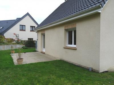 acheter une maison avec 3 chambres en excellent état à Caudebec en Caux, avec une belle vue