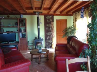 vente d'une charmante maison confortable en vallée de Seine