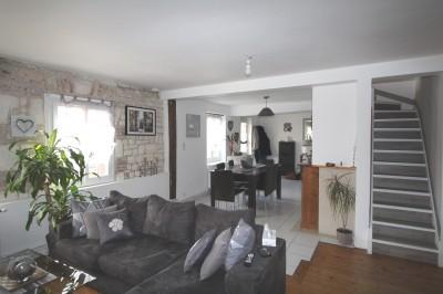 achat d'une maison en très bon état  près de Caudebec en Caux