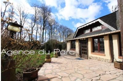 Vente d'une maison individuelle T6 Axe Caudebec en Caux / Yvetot, Vallée de Seine, 76