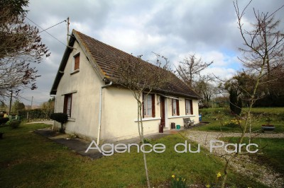 Achat Pavillon individuel de plain pied  Parc de Brotonne, axe Caudebec en Caux- Bourg Achard, 76