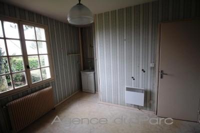 à vendre une maison traditionnelle, proche yvetot, 3 chambres, sous-sol complet