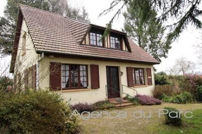 vente d'une maison avec sous-sol complet, idéal primo-accedant, proche foret, calme