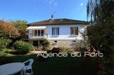 Beau pavillon de plain pied à vendre proche du Pont de Brotonne, Caudebec en Caux, Vallée de Seine, 76,