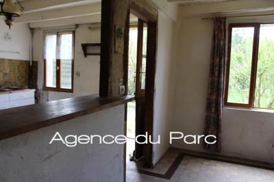 vente d'une maison ancienne, 2 chambres, proche Pont de Brotonne, 76