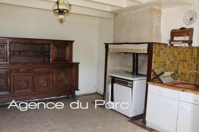 Achat d'une maison dans un coin calme, 2 chambres