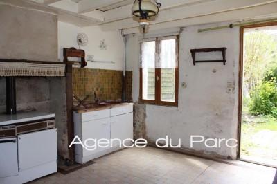 A vendre, maison en pierres campagne Caudebec en caux 76