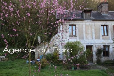 Maison ancienne à rénover à vendre Campagne de Caudebec en Caux, Vallée de Seine, 76, Normandie